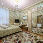 Apartment Rubinshteyna 15, Saint Petersburg