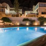 Antinea Suites Hotel & Spa, Kamari