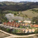 Hotel Pictures: Hotel Fazenda Vista Alegre, São Lourenço