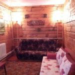 Cottage on Sadovaya 26, Tomsk