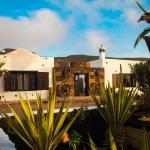Hotel Pictures: El Palmeral de Aganada, Haría