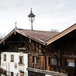 Fotos do Hotel: Gasthof Walzl, Innsbruck