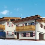 Ferienhaus Felix (FLR130), Flachau