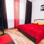 Apartment on Krasnolesya 129,  Yekaterinburg