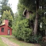 Observatorio de Colibries,  La Calera
