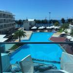 Grand Blue Fantastic Pool / Sea View 1 BR unit, Mae Pim