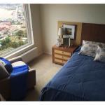Hotel Pictures: Departamento Punta de Surf Maitencillo, Maitencillo