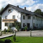 Pension zum Lusenblick,  Mauth