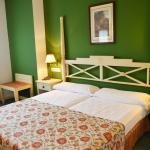 Hotel Pictures: Hotel Parque Cabañeros, Horcajo de los Montes