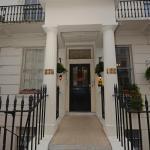 Parkwood Hotel, London