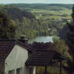 Landhaus Waldlehne, Biersdorf