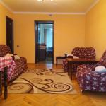 Apartment Comfort on Zarifa Alieva 59,  Baku