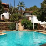 Hotel Pictures: Pousada Fazenda São Pedro, Cruzília
