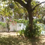 Casa de Praia do Cajueiro, Flecheiras