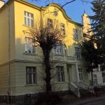 Casa Di Pinokio,  Sopot
