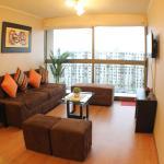 Apartment La Huaca, Lima