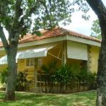 Hotel Pictures: Casa com Jardim na Represa do Broa - Vila do Pinhal, Itirapina