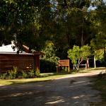 Hotellbilder: Bielby's Hideaway, Eudlo