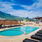 Chana Hotel, Patong Beach