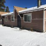 Tao Cabin 21 - Rear Unit, Big Bear City