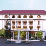 Yuzana Garden Hotel, Yangon