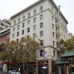 SF Plaza Hotel, San Francisco