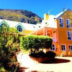 Villa La Paz, Hout Bay