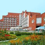 Sanatory Chyvashia curort,  Cheboksary