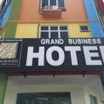 Grand Business Hotel, Kampong Tandok