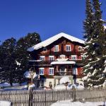 Hotel Pictures: Ferienhaus Riedji, Furna