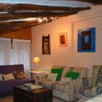 Hotel Pictures: Casa Rural Manubles, Bijuesca