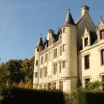 Hotel Pictures: The Château Farmhouse in the Vines, Saint-Germain-sur-Vienne