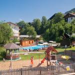 Familienresort Reslwirt, Flachau