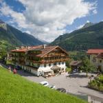 Gasthof Thanner, Mayrhofen