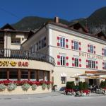 Hotelbilleder: Sterzinger Posthotel, Nassereith