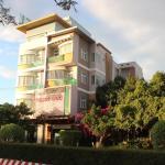 Hotel Hong Duc,  Tuy Phong