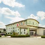 Hotel Pictures: Parkhotel Plzen, Plzeň