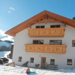 Hotel Pictures: Haus Sennhof, Umhausen