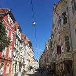 living-in-quality,  Graz