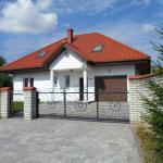 Holiday Home Mierki,  Olsztynek