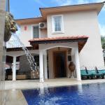Villa in Hisaronu,  Oludeniz