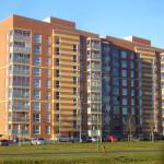 Apartment on Pr Taikos, Klaipėda