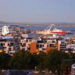 Harbour Terrace Loft II,  Cape Town