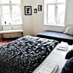 Kapelvej Apartments, Copenhagen