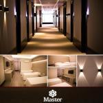 Hotel Pictures: Master Hotel Brusque, Brusque