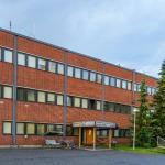 Hotel Pictures: Minimotel, Tohmajärvi