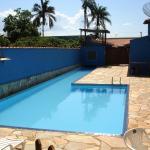 Hotel Pictures: Pousada Rosa dos Ventos, Delfinópolis