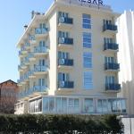 Hotel Caesar,  Rimini