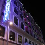 Night Stay Hotel, Dubai
