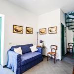 Appartamento Tiberio, Massa Lubrense